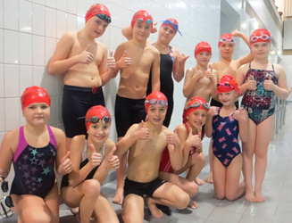 Colchester Academy success at Club Championships
